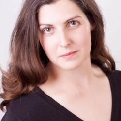 Erika Sanderson