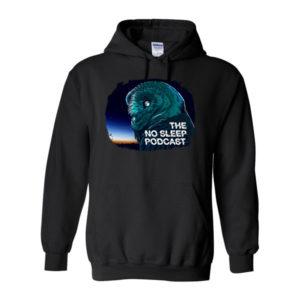 OWL Heavy Blend™ Hooded Sweatshirt