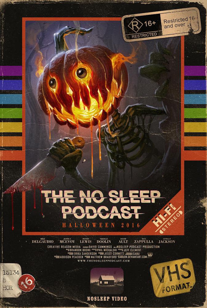 NoSleep.Halloween.Poster.2016_1000