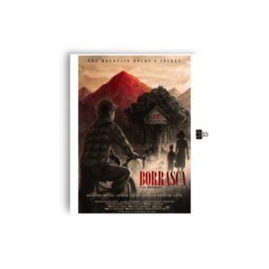BORRASCA Poster