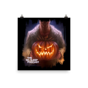 HALLOWEEN 2015 Photo paper poster