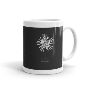 SOFT WHITE DAMN Mug