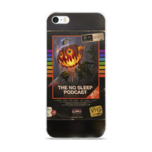 HALLOWEEN 2016 iPhone case
