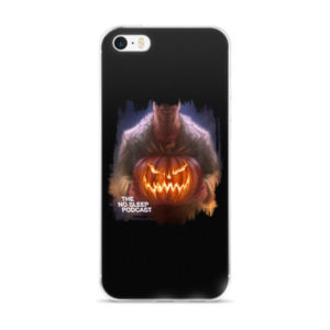 HALLOWEEN 2015 iPhone case