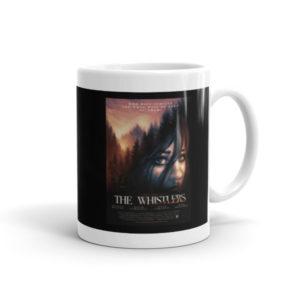 THE WHISTLERS Mug