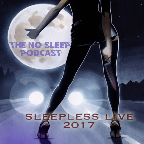 NoSleep Podcast – Sleepless Live in NYC