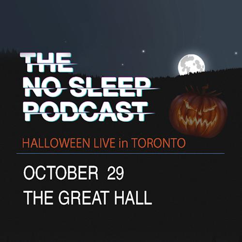 Halloween Live in Toronto