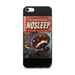 HALLOWEEN 2017 iPhone 5/5s/Se, 6/6s, 6/6s Plus Case