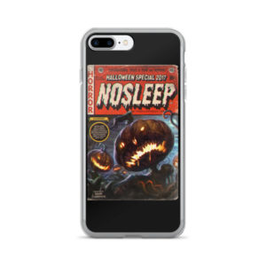HALLOWEEN 2017 iPhone 7/7 Plus Case