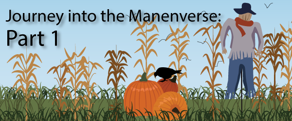 Journey into the Manenverse banner