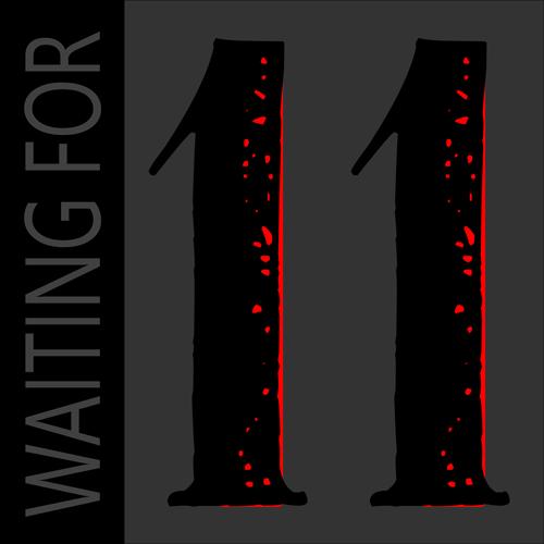NoSleep Podcast – Waiting for 11