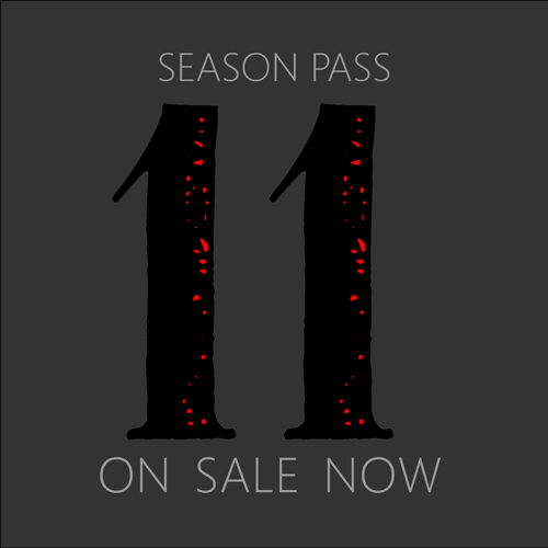 Season Pass 11