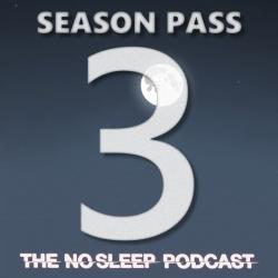 Season Pass - The NoSleep Podcast