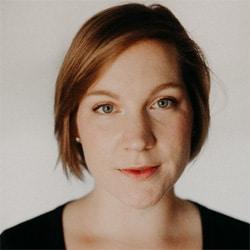 Sarah Ruth Thomas
