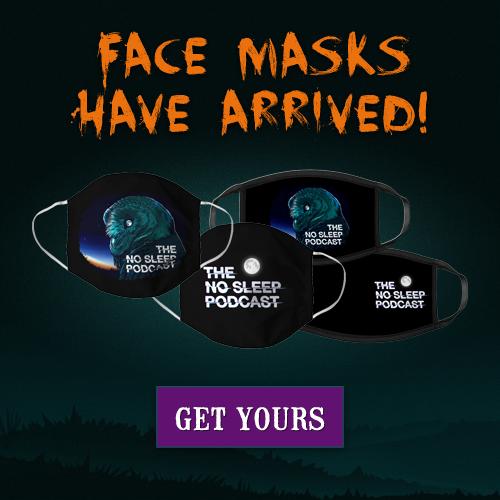 NoSleep Face Masks