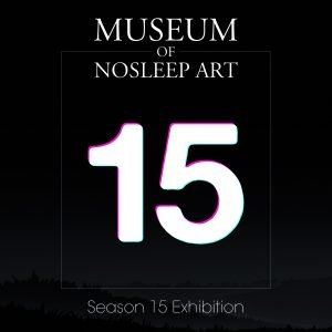 Season 15 Exhibition