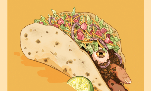 Craig's All-You-Can-Eat Tacos